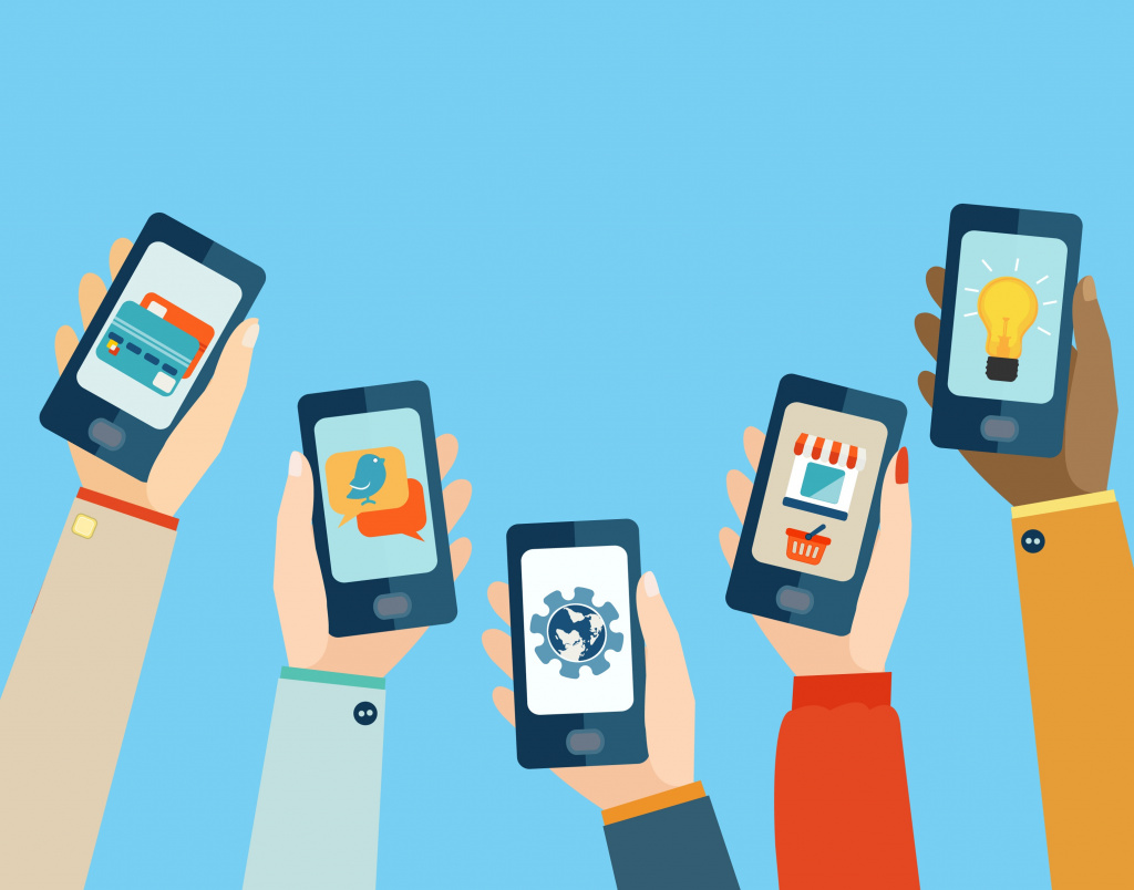 The Growing Importance Of Mobile Marketing Strategies