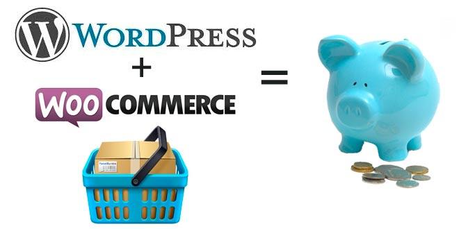 Tienda Online WordPress Woocommerce