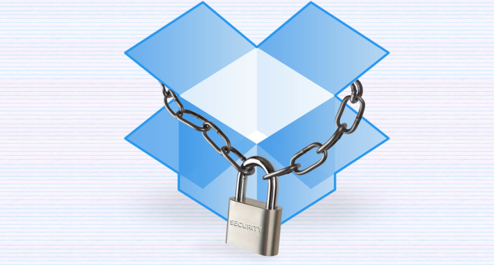 Dropbox Security 709x381