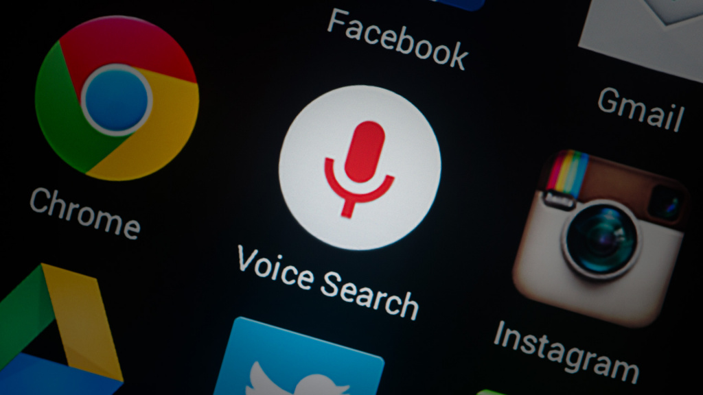 Voice Search App Ss 1920