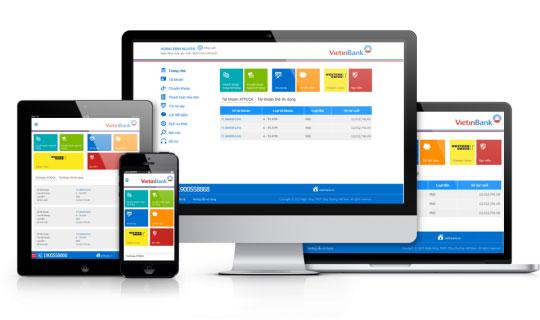 Thiết kế web mobile tương thích mọi thiết bị