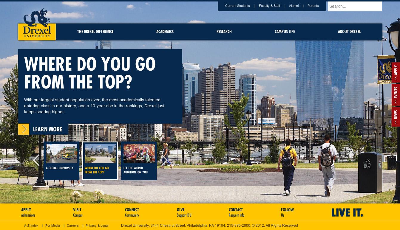 Thiết kế website giáo dục chuyên nghiệp