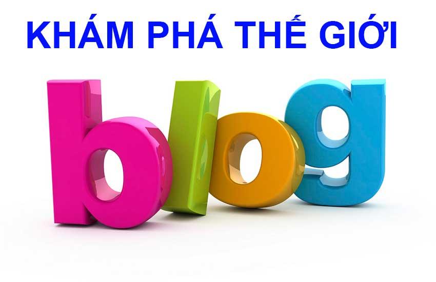 Blog La Gi Cung Tim Hieu Blog