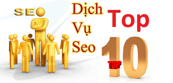Dich Vu Seo Top Google