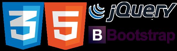 Một số công nghệ mà chúng tôi sử dụng để thiết kế web cho công ty, doanh nghiệp