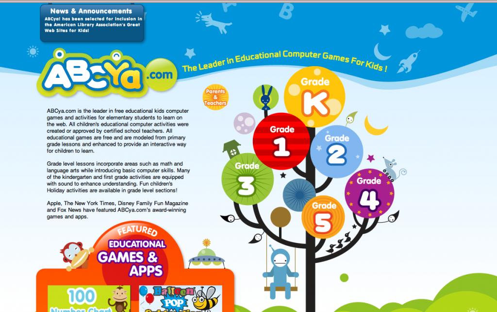 thiết kế website giáo dục chuyên nghiệp cho trung tâm anh ngữ
