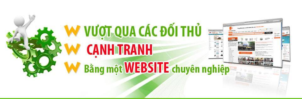 Webico Thietkewebsitechuyennghiep