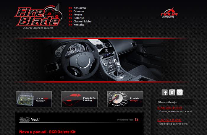 Thiết kế web bán oto xe máy chuyên nghiệp