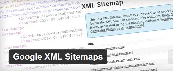 Seo Google Xml Sitemap