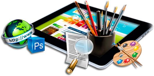 Thiết kế web uy tín nhờ những sáng tạo độc quyền