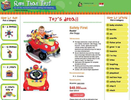 Website bán đồ chơi chuyên nghiệp