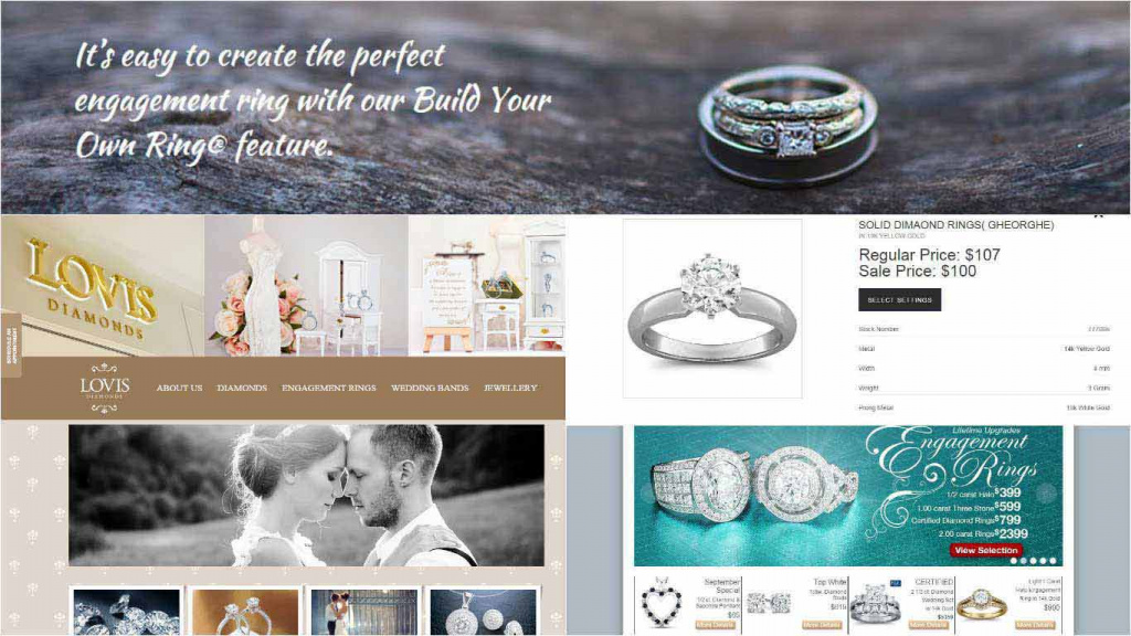Wordpress Customization For Jewelry Websites