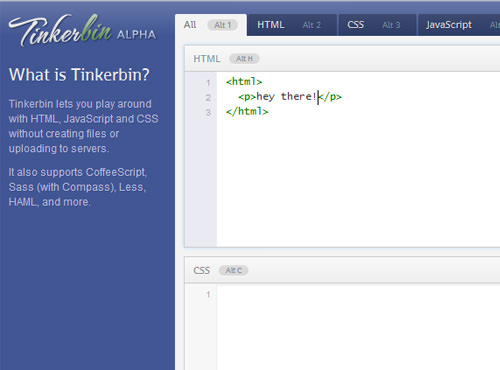 03 Tinkerbin Source Code Browser