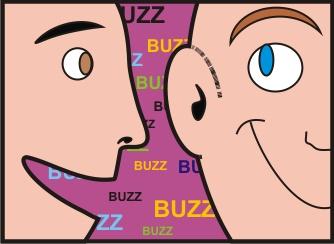 Viral Marketing, Buzz, Online, Inet