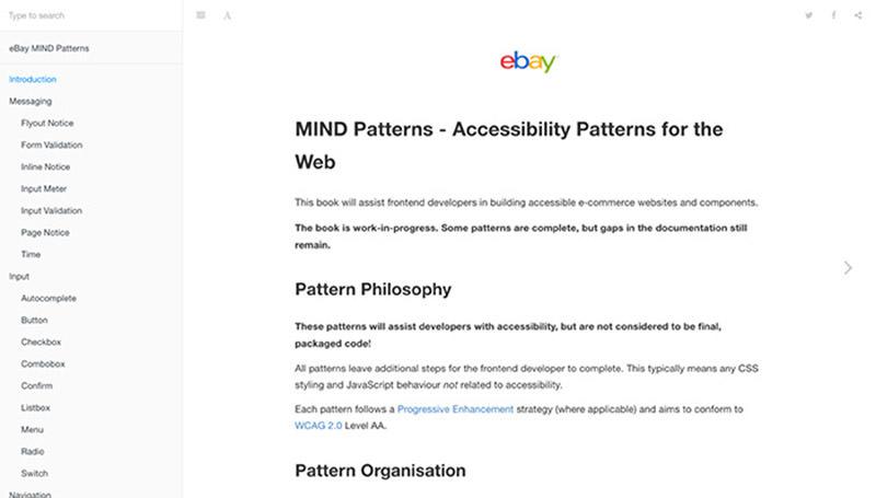 Mind Patterns