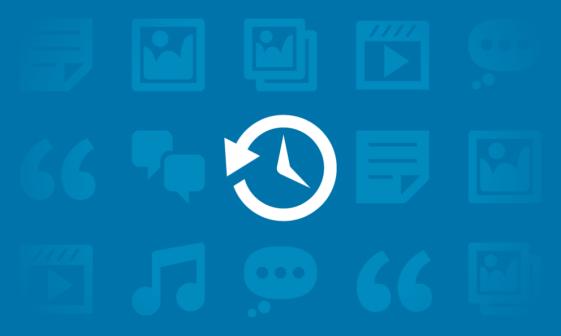 Content Recovery Tren WordPress 4 6