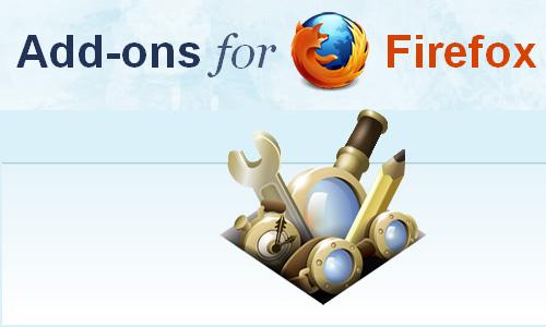Firefox Estensioni Hacker