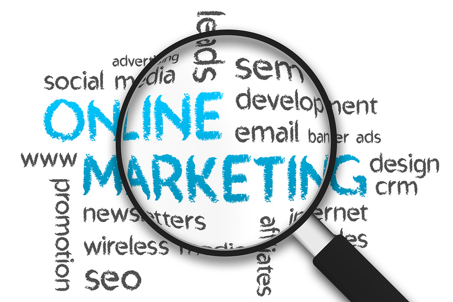 Online Marketing2