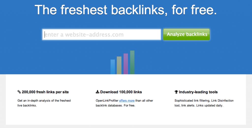 Openlinkprofiler.org 1024x523