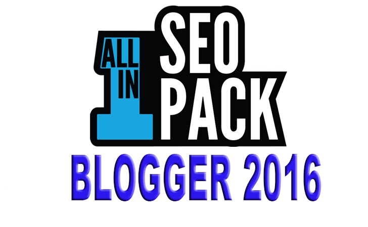 All In One Seo Pack Plugin Blogger 2016