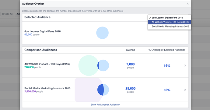 Facebook Audience Overlap 3 1