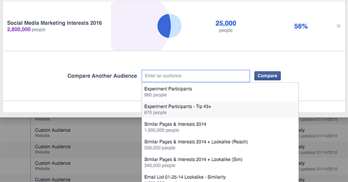 Facebook Audience Overlap 6 1