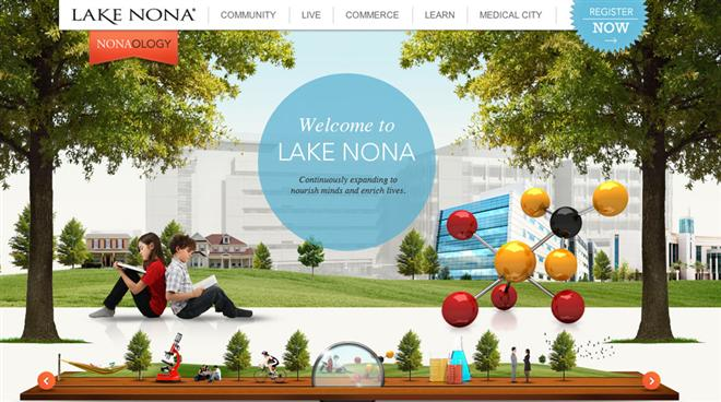 Most Beautiful Web Design Websites (1)