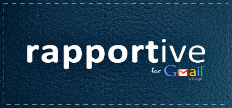 Rapportive Logo