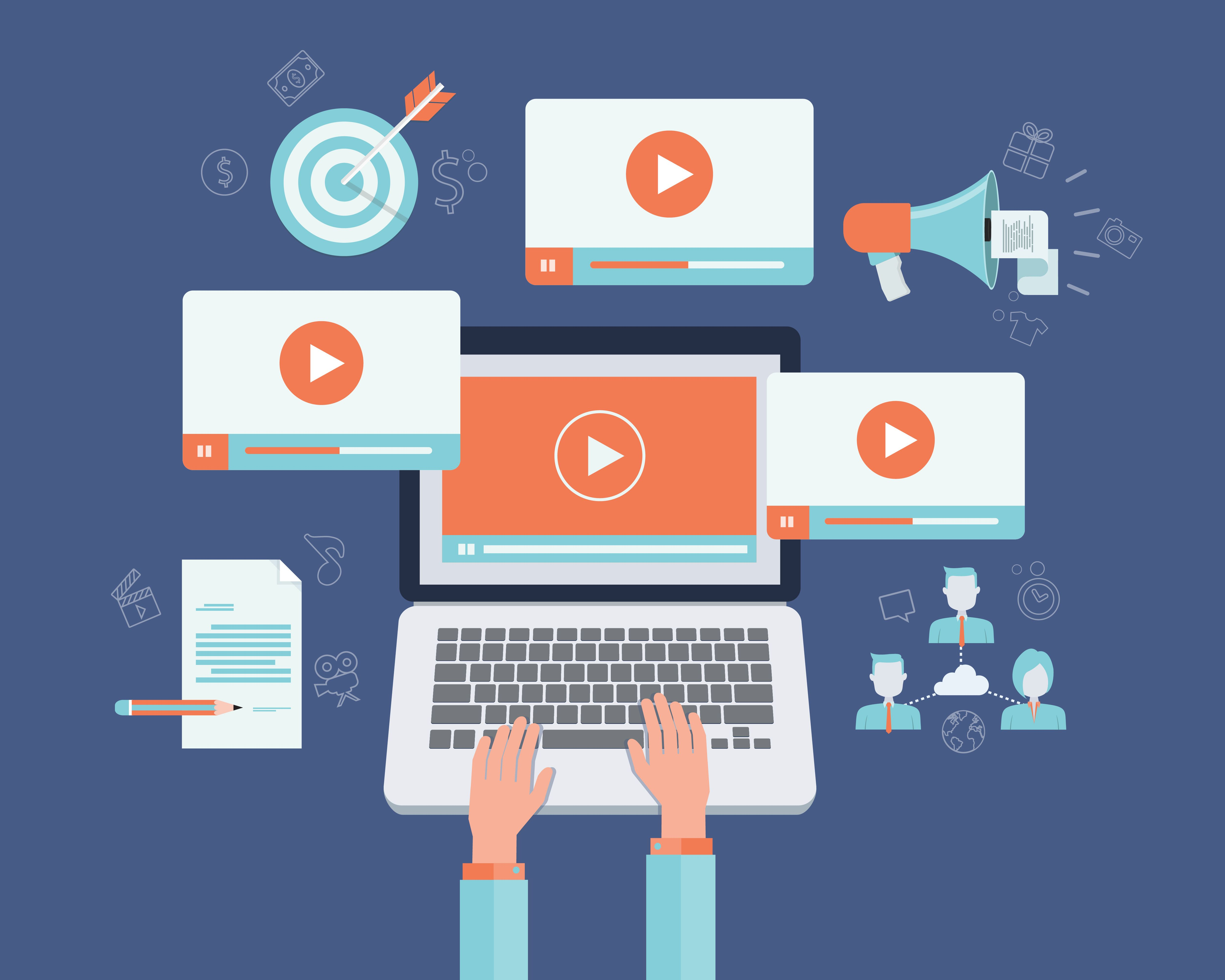 Youre Foolish For Ignoring Video Marketing