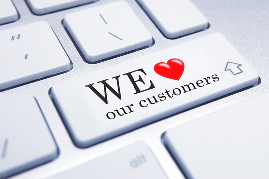 Building Customer Loyalty1