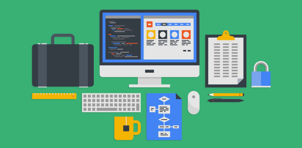 Ở Cần Thơ thiết kế web đã thành xu hướng mới