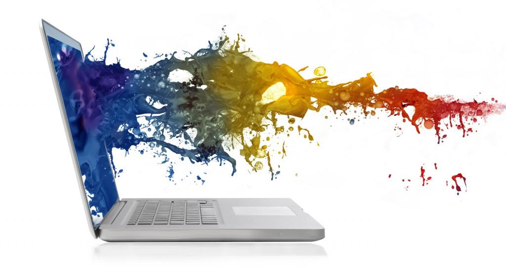 Thiết kế web tại Vũng Tàu cần sự sáng tạo phong phú