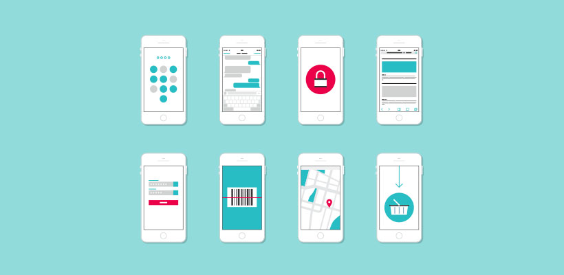 Mobile Design Trends 2016