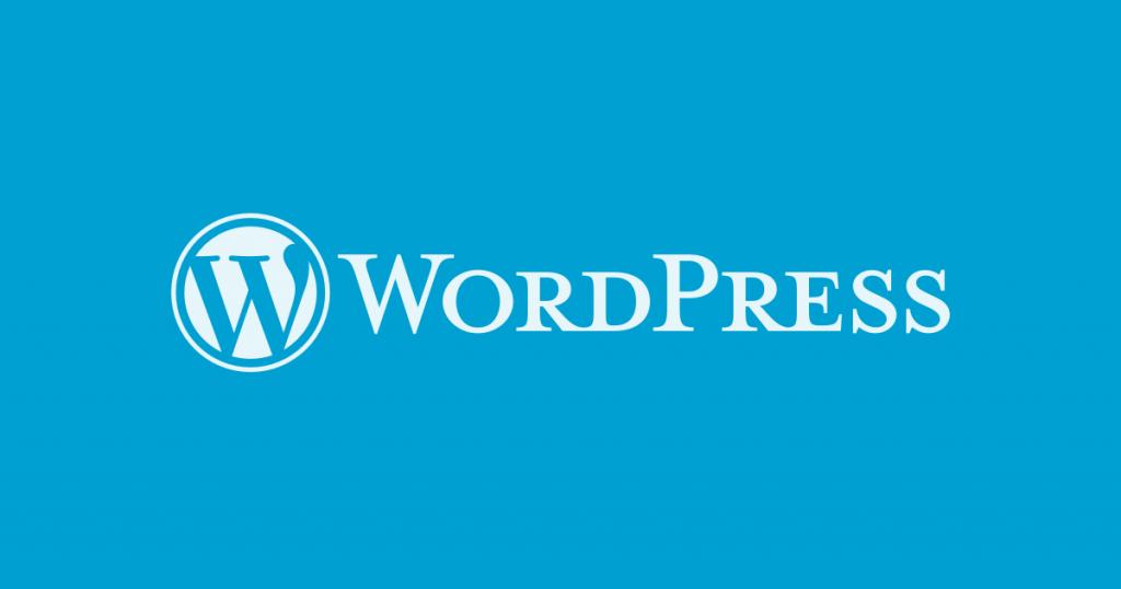 Wordpress Bg Medblue