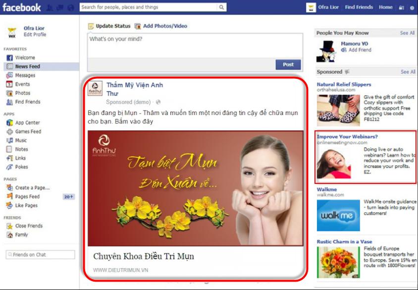 Làm cách nào để tối ưu quảng cáo Facebook Ads - WEBICO BLOG