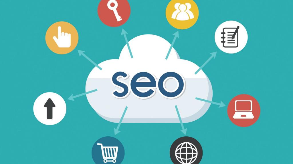 SEO Website Top 1 Google