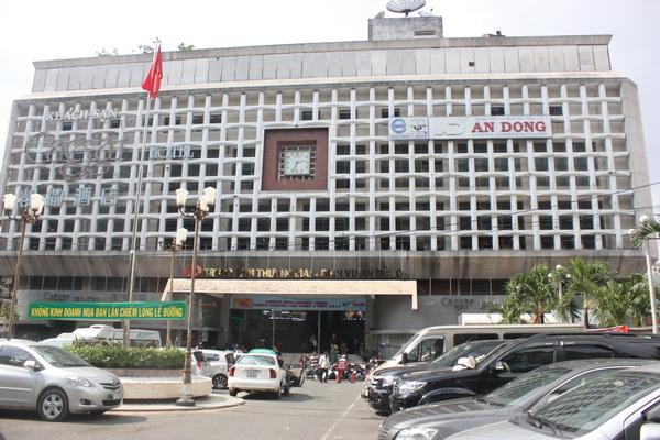 Chợ An Đông - TPHCM