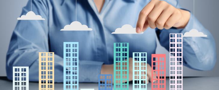 Web bất động sản tăng doanh thu tối ưu hóa lợi nhuận
