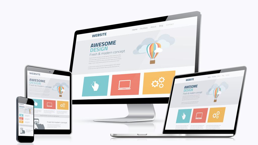 Thiết Kế Website Tại An Giang Với WEBICO