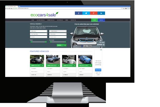 Ecocars4sale