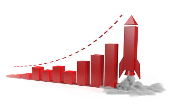 tăng trưởng bất động sản