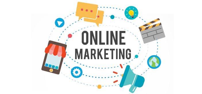 Tăng doanh số nhờ hoạt động marketing online hiệu quả