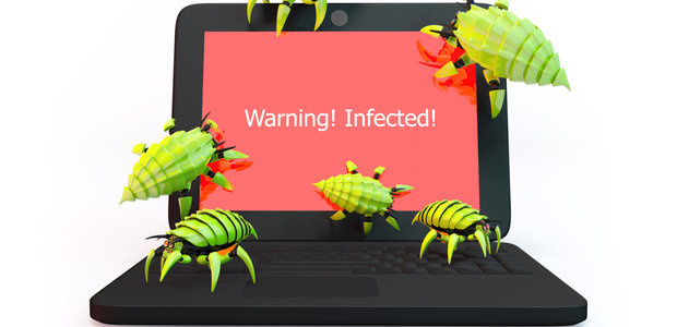 Bug Malware Infected Virus 100613835 Primary.idge