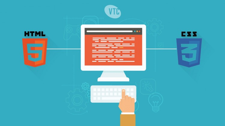 HTML5, CSS3 đã trở thành nền tảng cực kì phổ biến, có thể nói là cơ bản trong thiết kế web