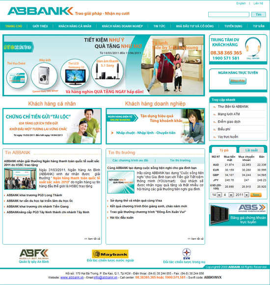 ABBANK Copy