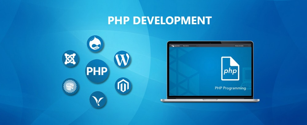 PHP DEVELOPMENT Brillmindz