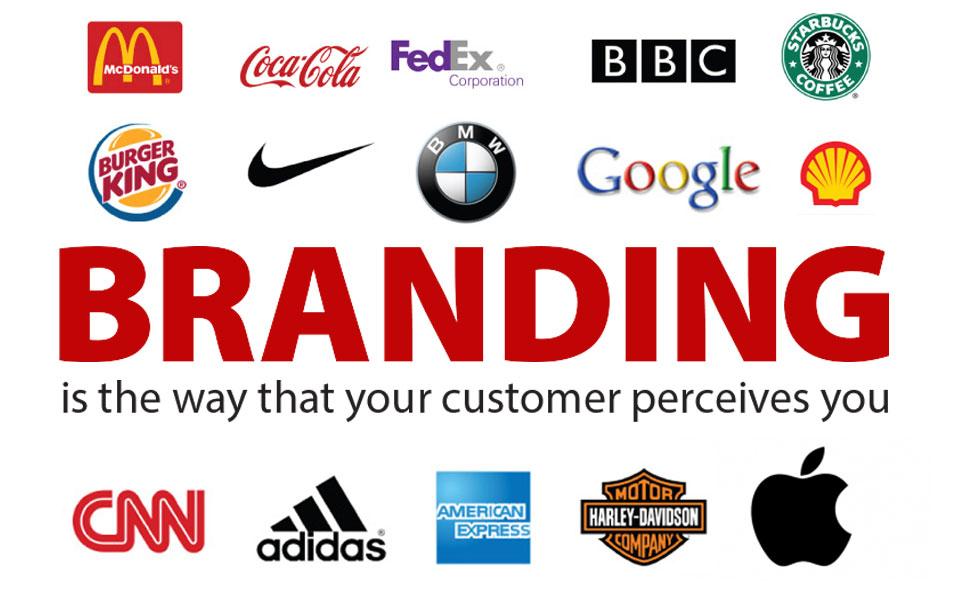 Hình ảnh nhận diện thương hiệu phải bao hàm được những gì một thương hiệu muốn gửi gắm