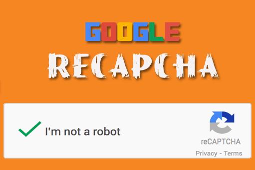 Captcha Google Robot 4