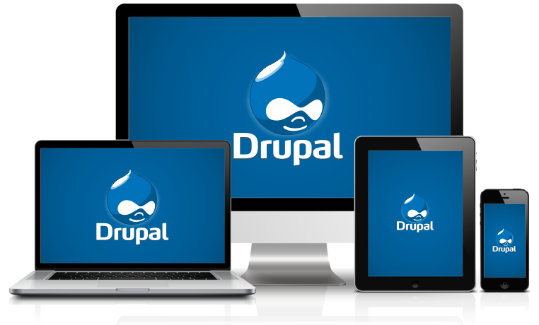 Responsive Drupal