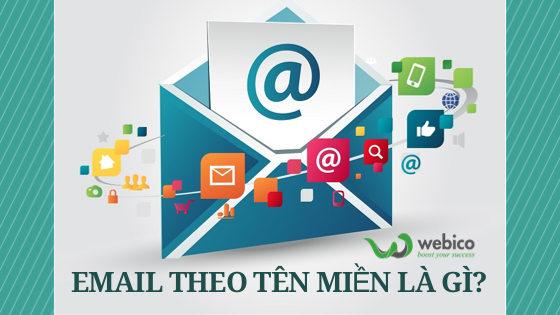 Email Theo Ten Mien Rieng